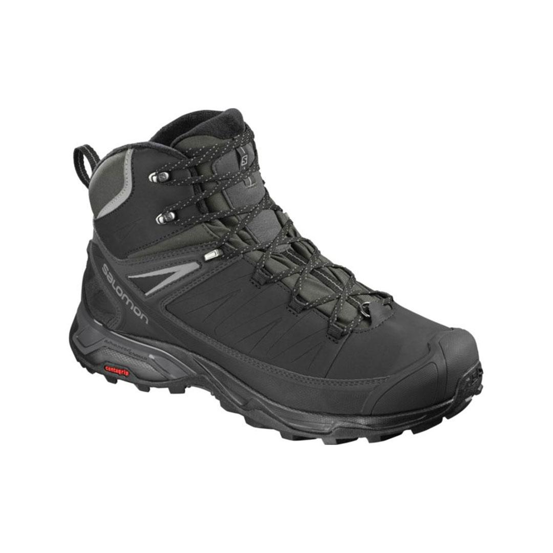 Salomon  ботинки мужские X ultra 3 mid winter