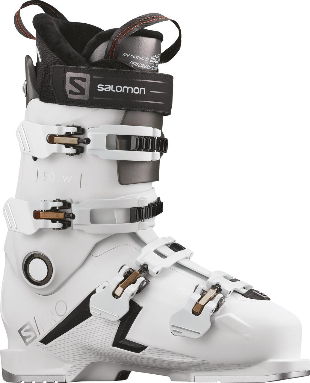 Salomon  ботинки горнолыжные S/Pro 90 W