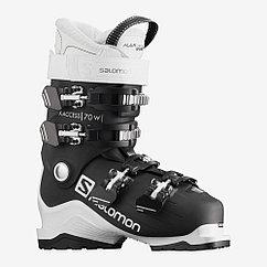 Salomon  ботинки горнолыжные X Access 70 W