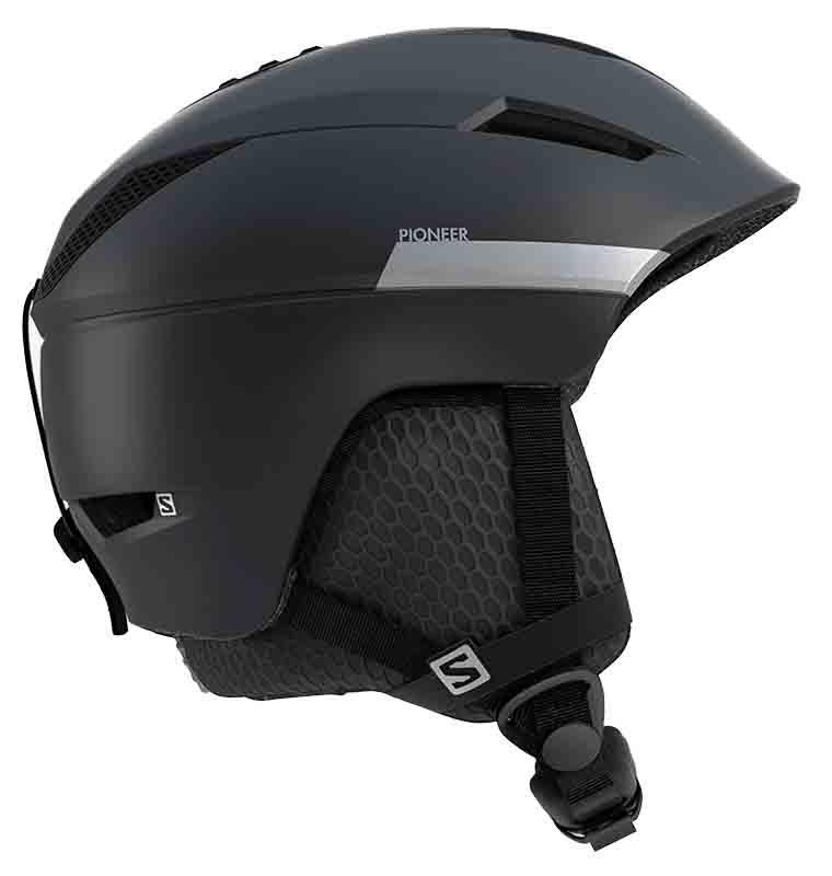 Salomon  шлем горнолыжный Pioneer X