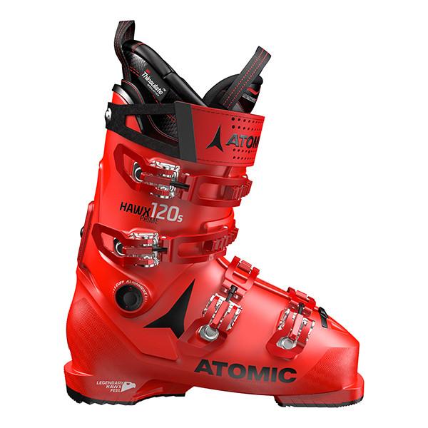 Atomic  ботинки горнолыжные Hawx Prime 120 S