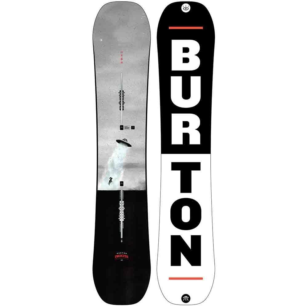 Burton  сноуборд мужской Process FV - 2020