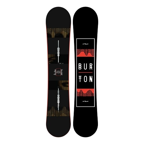 Burton  сноуборд мужской Ripcord - 2020