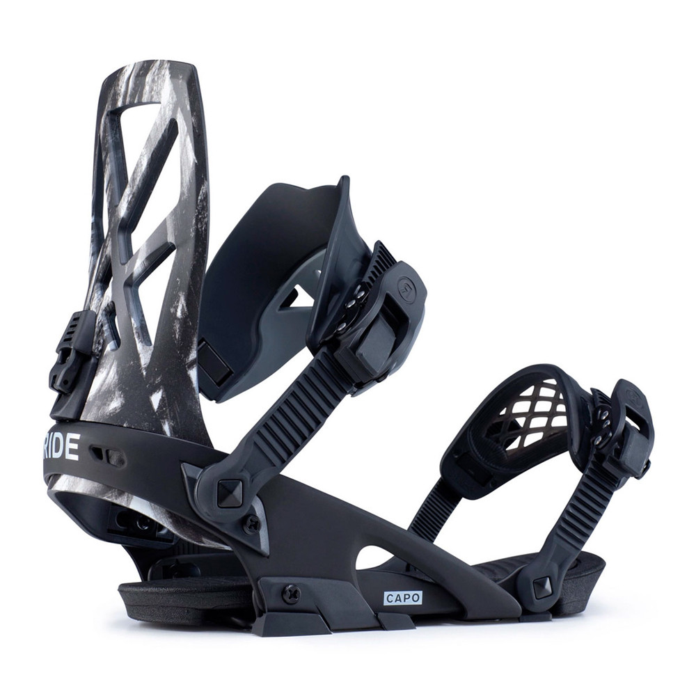 Ride  крепления сноубордические мужские Capo - 2020