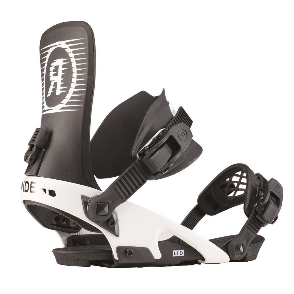 Ride  крепления сноубордические мужские LTD - 2020