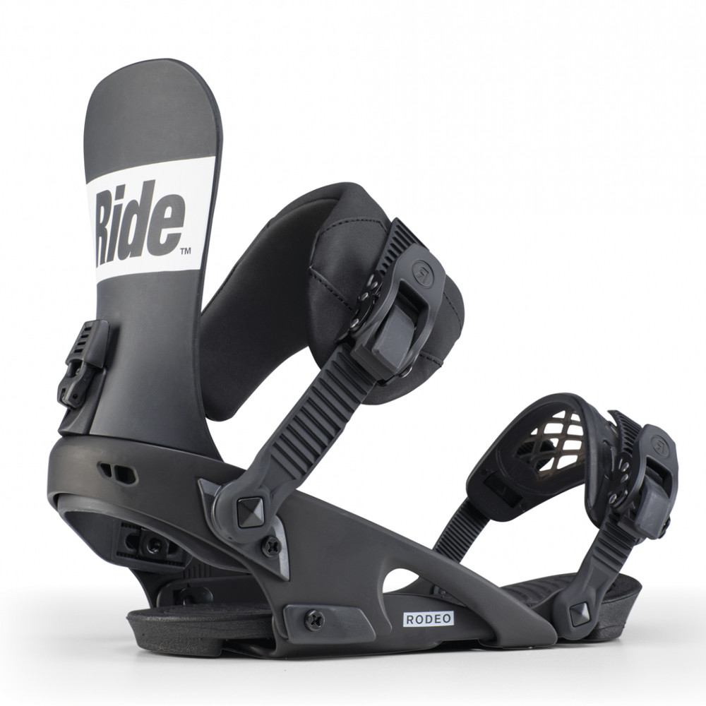 Ride  крепления сноубордические мужские Rodeo - 2020