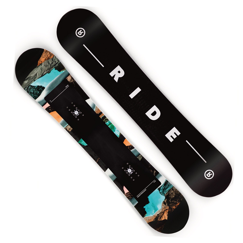 Ride  сноуборд женский Heartbreaker - 2020