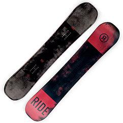 Ride  сноуборд мужской Agenda - 2020