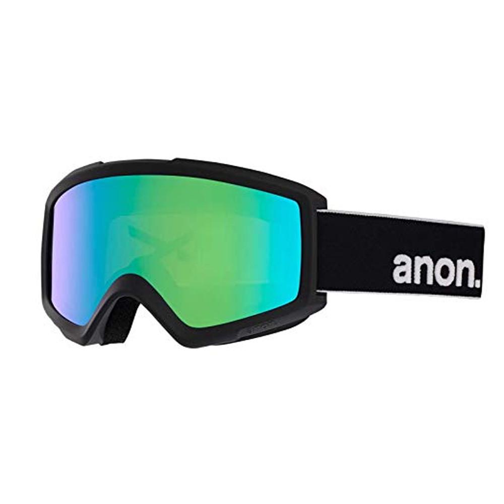Anon  маска горнолыжная Helix 2 Sonar w/spare