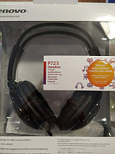 Гарнитура  наушники  для компьютера и ноутбука LENOVO Headset P723N