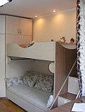 Двухъярусная кровать, фото 3