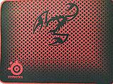 Коврик для мыши обшитый (H6),32смх26смх2см Алматы, фото 3