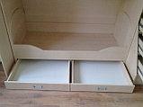 Двухъярусная кровать со шкафом, фото 3