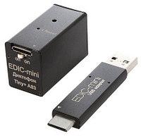 Цифровой диктофон Edic-mini Tiny+ A83