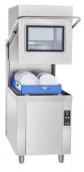 Машина посудомоечная МПК-700К купольная, 700 тарелок/час, 2 программы мойки, 2 дозатора (моющий, ополаскивающи