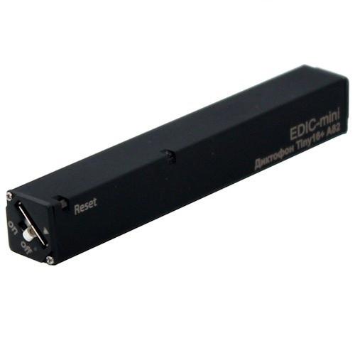 Цифровой диктофон Edic-mini Tiny16+ A82 (150 ч)