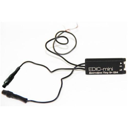 """Мини-диктофон цифровой """"Edic-mini Tiny S+ E84"""" (150 ч)"""