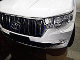 Детский электромобиль Toyota Land Cruiser Prado, фото 2