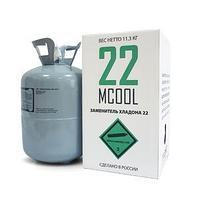 Фреон R22 Озонобезопасные хладагенты