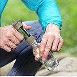 Фильтр походный для очистки воды Miniwell L630, фото 3