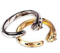 Браслет OKER Panthera (Золотой)