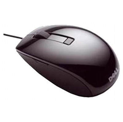 DELL 570-10523 Мышь лазерная проводная USB