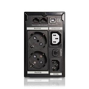 Источник бесперебойного питания SVC V-650-F-LCD, фото 2
