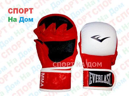 Бойцовские перчатки EVERLAST, фото 2