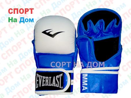 Бойцовские перчатки EVERLAST