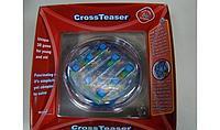 Головоломка Crossteaser Recent Toys