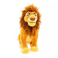 Мягкая игрушка Муфаса из мультфильма «Король Лев»