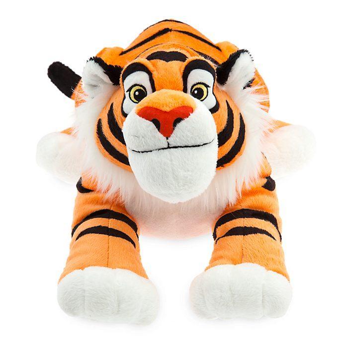 Плюшевый тигр Раджа
