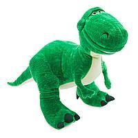 Мягкая игрушка динозавр Рекс из мультфильма «История игрушек 4»