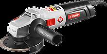 Углошлифовальная машина УШМ-П125-1000