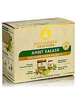 Амрит Калаш, Махариши Аюрведа (Amrit Kalash, Maharishi Ayurveda). Нектар Бессмертия. Паста 600 гр + 60 табл.