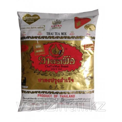Золотой тайский чай Mix Extra Gold - ChaTraMue (400 гр)