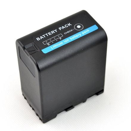 Аккумулятор Sony BP-U60 (7200 mAh)