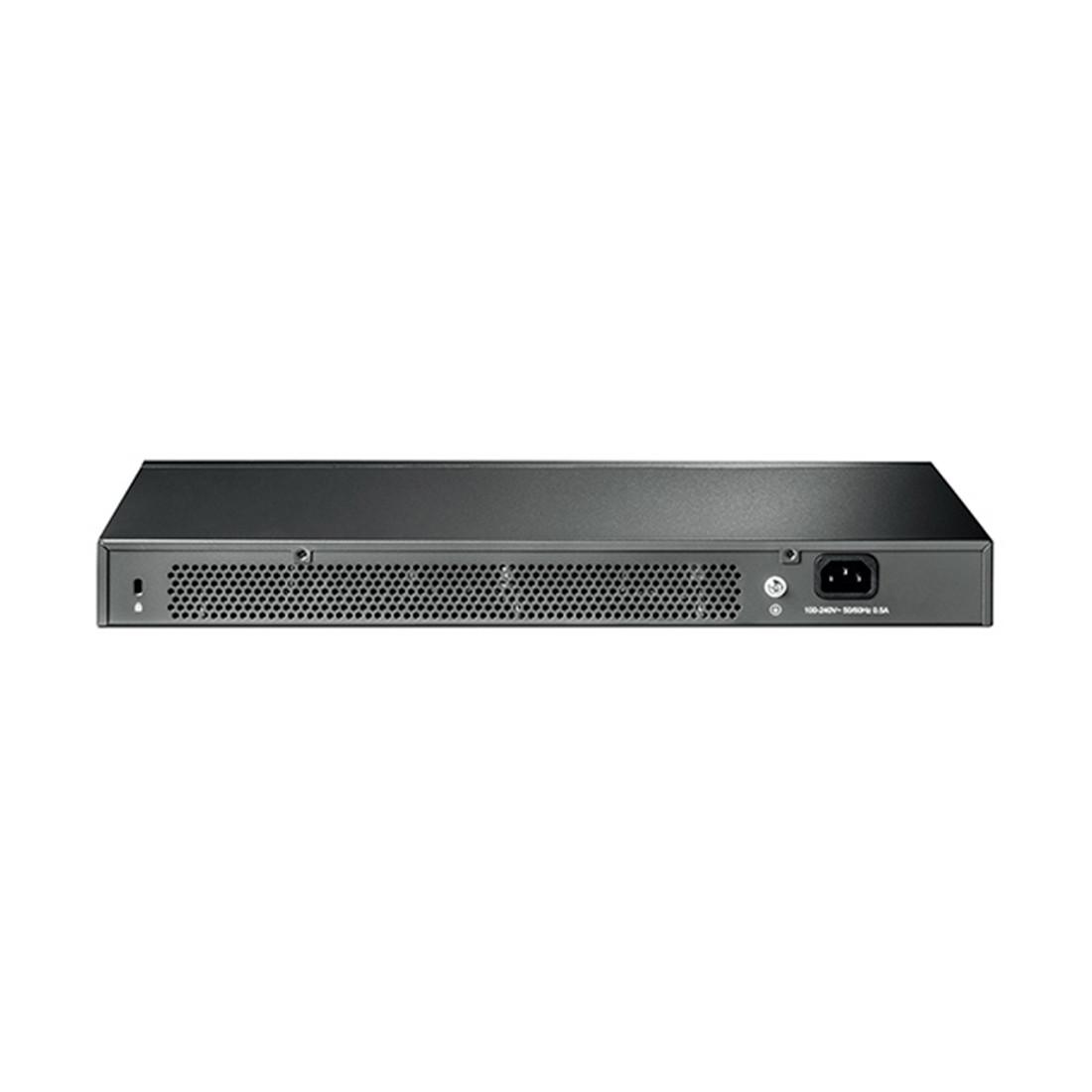 Коммутатор TP-Link T1600G-28TS(UN) стоечный 24 порта
