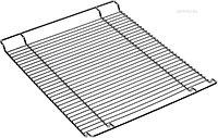 Набор решеток для багета Smeg 3735 (435х320) 4 шт.