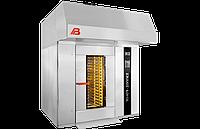 Ротационная печь хлебопекарная Муссон-ротор модель 350 «КЛАСС ЭКО» (газ/жидкое топливо)