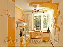 Модульная детская мебель на заказ в Алматы, фото 3