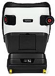 Автокресло Peg-Perego Viaggio FF 105 с базой Isofix I-size цвет Marte, фото 2
