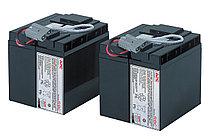 APC RBC55 Сменный батарейный картридж