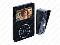 Видеодомофон проводной HDcom B-404, фото 1