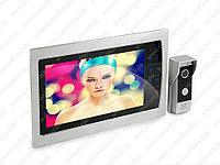 Видеодомофон с функцией видеозаписи по движению HDcom S-103, фото 1