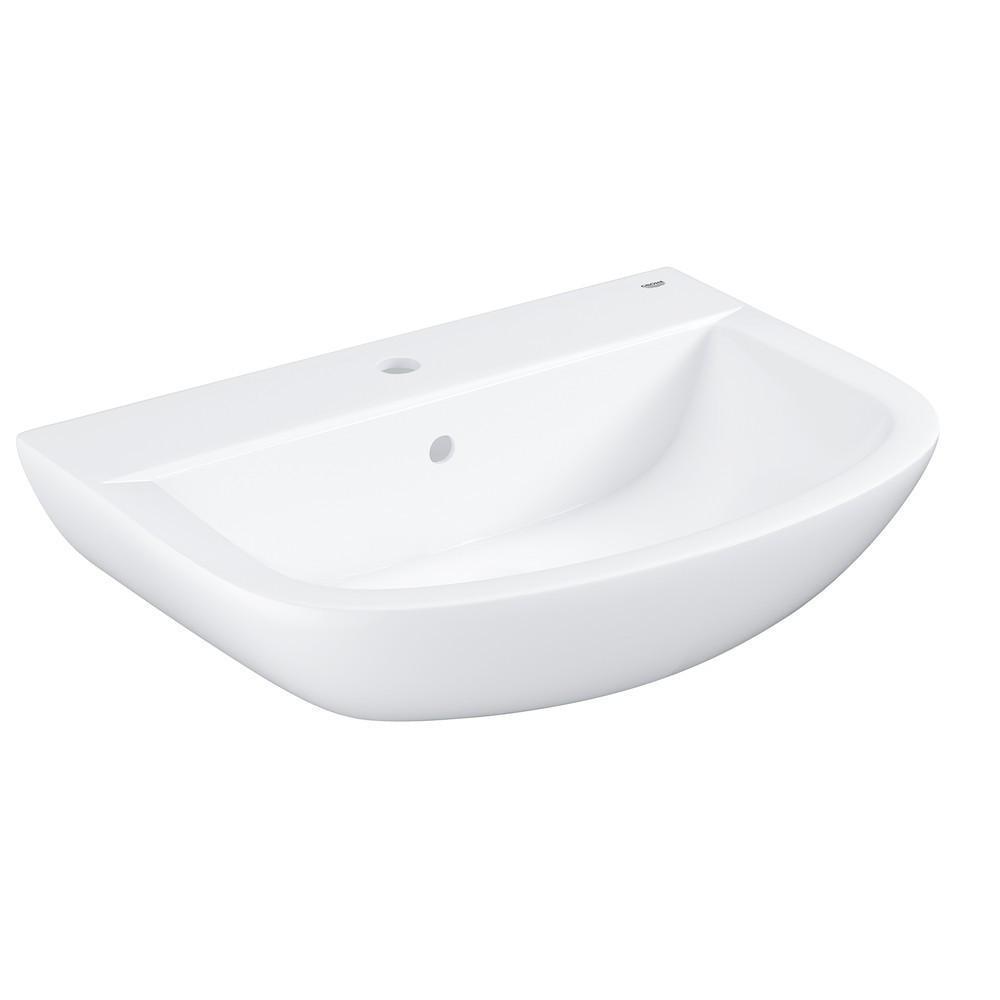 GROHE Раковина 55 Подвесная  Bau Ceramic 39440000