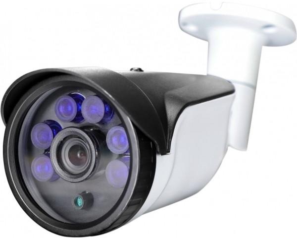 Уличная IP камера 5Mp с поддержкой POE питания Millenium 50P