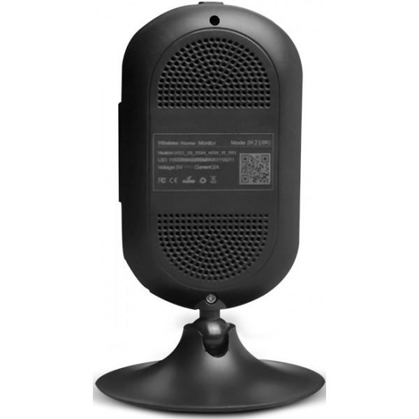 Внутренняя 4g Wi-Fi камера для дома c датчиком движения и звуком JIMI JH007
