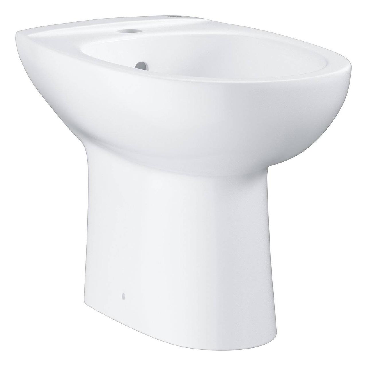 GROHE Биде напольное стандартное bau ceramic 39432000