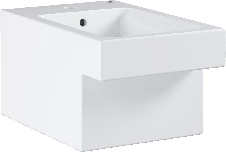 GROHE Биде  Cube Ceramic подвесное, альпин-белый 3948600H